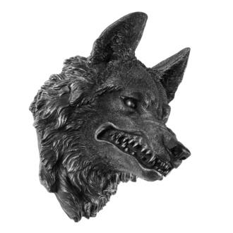 dekorace Wolf Wall - NEM2848