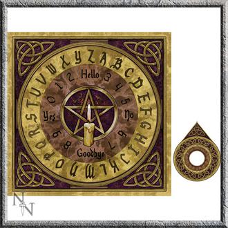 dekorace (věštící deska) Ouija Board  - NOW9958