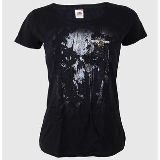tričko dámské Malignant Tumour - Overdose & Overdrive - WAR ANTHEM, WAR ANTHEM, Malignant Tumour