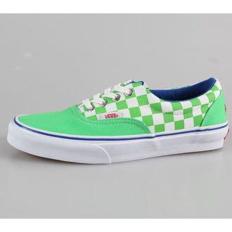 boty VANS - U Era - (Haro) green