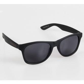 brýle sluneční VANS - M Spicoli 4 Shades - Black Frosted Translucent - VLC01S6