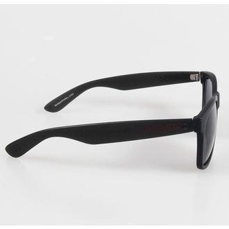 brýle sluneční VANS - M Spicoli 4 Shades - Black Frosted Translucent, VANS