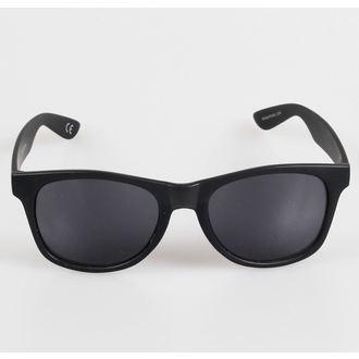 brýle sluneční VANS - M Spicoli 4 Shades - Black Frosted Translucent - VN000LC01S61