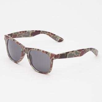 brýle sluneční VANS - M Spicoli 4 Shades - Classic Camo, VANS
