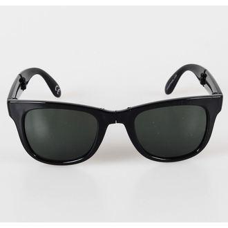 brýle sluneční VANS - M Foldable Spicoli S - Black Gloss, VANS