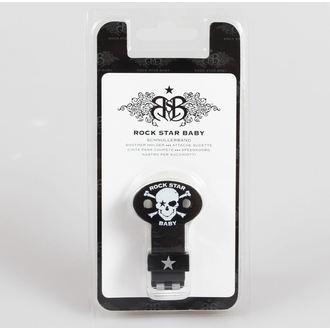 řetízek na dudlík ROCK STAR BABY - Pirate 2 - 90050