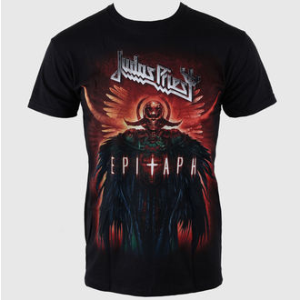 tričko pánské Judas Priest - Epitaph Jumbo - ROCK OFF - JPTEE08MB