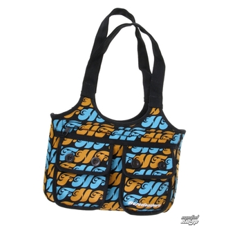 taška , kabelka HORSEFEATHERS - Sasha - Black