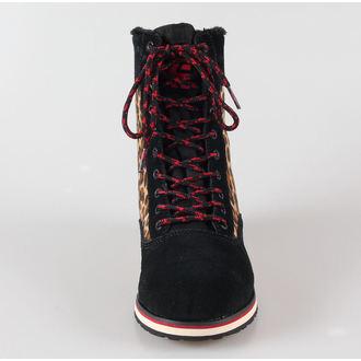 boty dámské zimní ETNIES - Regiment, ETNIES