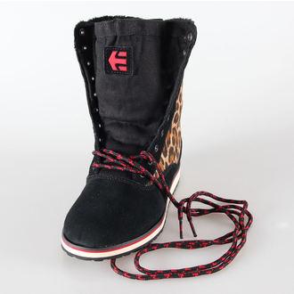 boty dámské zimní ETNIES - Regiment