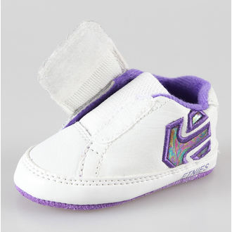 boty dětské ETNIES - Fader Crib
