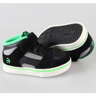 boty dětské ETNIES - Toddler RVM Strap, ETNIES