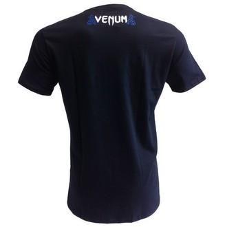 tričko pánské VENUM - Wand Flowa - Black, VENUM
