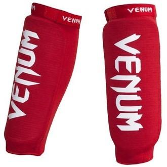 chránič holenní VENUM - Kontact - Red, VENUM