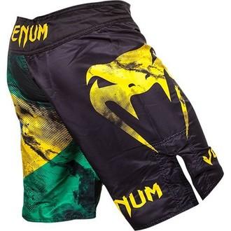 boxerské kraťasy VENUM - Brazilian Flag - Black