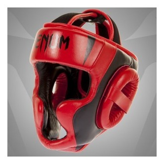 přilba VENUM - Absolute 2.0 Headgear - Red Devil, VENUM