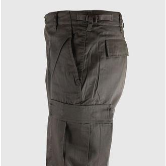 kalhoty pánské BRANDIT - US Ranger Hose Oliv