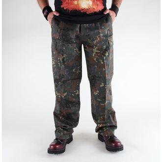 kalhoty pánské BRANDIT - US Ranger Hose Flecktam, BRANDIT