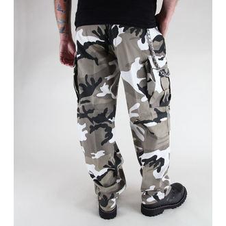 kalhoty pánské BRANDIT - US Ranger Hose Urban - 1006-urban