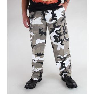 kalhoty pánské BRANDIT - US Ranger Hose Urban, BRANDIT