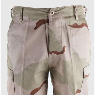 kalhoty pánské BRANDIT - US Ranger Hose Desert
