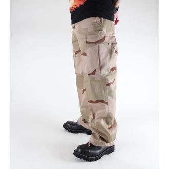 kalhoty pánské BRANDIT - US Ranger Hose Desert, BRANDIT