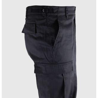 kalhoty pánské BRANDIT - US Ranger Hose Black - 1006-schwarz