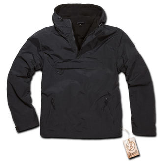 bunda pánská BRANDIT - Windbreaker Black - 3001/2