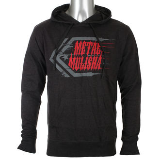 tričko pánské s dlouhým rukávem METAL MULISHA - PINNED, METAL MULISHA