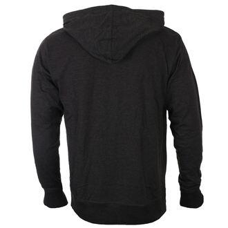 tričko pánské s dlouhým rukávem METAL MULISHA - PINNED - CHH_FA7519009.01