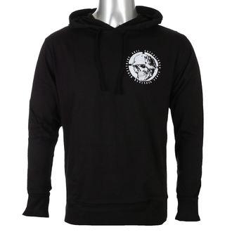 tričko pánské s dlouhým rukávem METAL MULISHA - WICKED, METAL MULISHA
