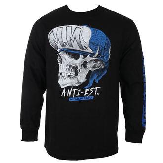 tričko pánské s dlouhým rukávem METAL MULISHA - ANTI, METAL MULISHA