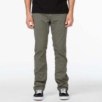 kalhoty pánské VANS - M V56 Standard/AV Burma Green - VPOQ8F5