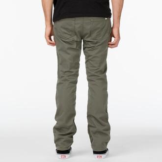 kalhoty pánské VANS - M V56 Standard/AV Burma Green, VANS
