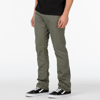 kalhoty pánské VANS - M V56 Standard/AV Burma Green