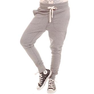 kalhoty unisex (tepláky) 3RDAND56th - Carrot Fit Jogger - Gr. Melange, 3RDAND56th
