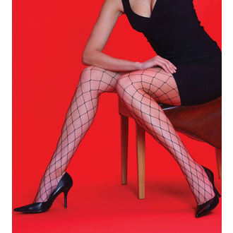 punčocháče LEGWEAR - Scarlet Whale Net