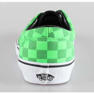 boty dámské VANS - U Era (Xtuff) Neon Gr