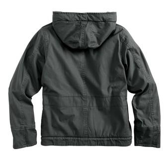 bunda pánská zimní SURPLUS - Supreme Vintage Hydro - Black