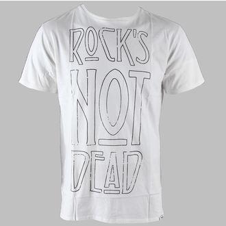 tričko pánské MACBETH - Rock - White