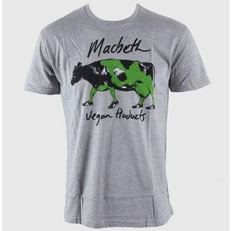 tričko pánské MACBETH - Moo, MACBETH