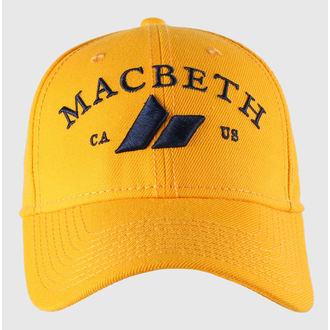 kšiltovka MACBETH - CA