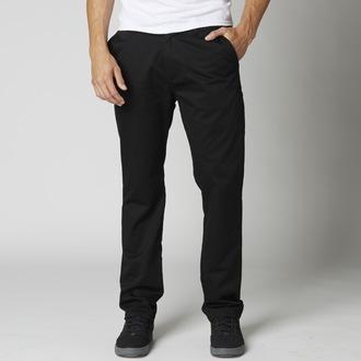 kalhoty pánské FOX - Throttle Chino