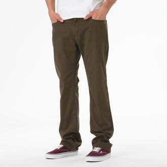 kalhoty pánské VANS - V56 Standart - AV Chocolate