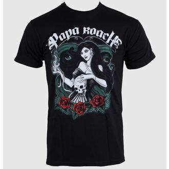 tričko pánské Papa Roach - Bruja - ROCK OFF, ROCK OFF, Papa Roach