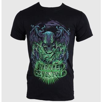 tričko pánské Avenged Sevenfold - Dare To Die - ROCK OFF - ASTS02