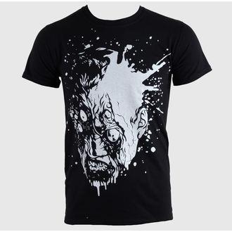 tričko pánské Resident Evil - Zombie Splash - PLASTIC HEAD - PH7592