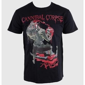 tričko pánské Cannibal Corpse - Rabid - PLASTIC HEAD, PLASTIC HEAD, Cannibal Corpse
