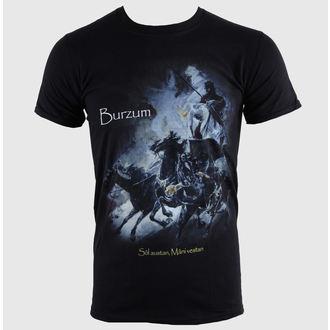 tričko pánské Burzum - Sol Austan - Mani Vestan - PLASTIC HEAD, PLASTIC HEAD, Burzum