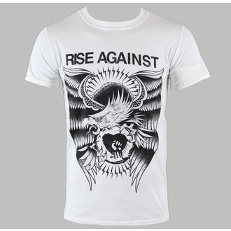 tričko pánské Rise Against - Talons - PLASTIC HEAD, PLASTIC HEAD, Rise Against